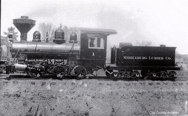 A photo of Middleburg Lumber Co.